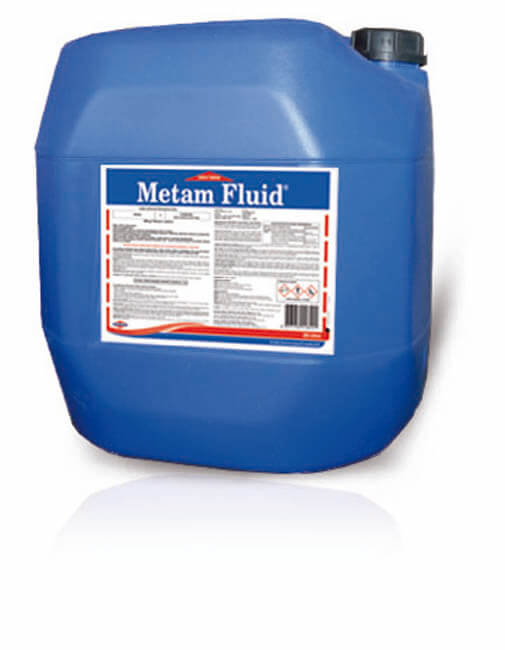 METAM FLUİD