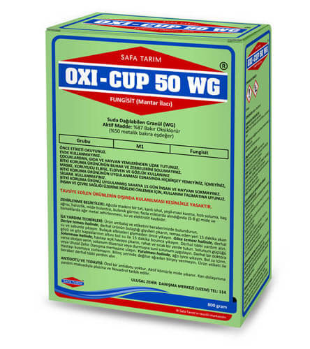 OXİ-CUP 50 WG